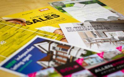 Designing your leaflet