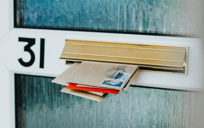 Direct Mail – Making a comeback and getting attention