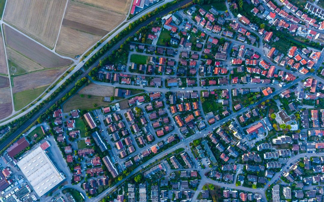Find your audience – GPS Tracking & Geo demographics profiling of distribution