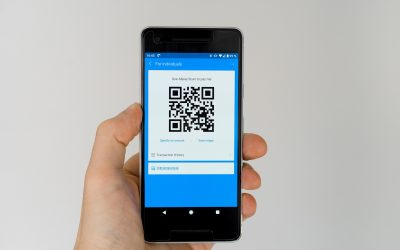 A Few Quick Tips to Help You Use QR Codes In Your Business Marketing